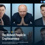 The Richest People in Cryptocurrenc
